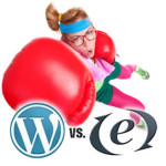 Web Design: Word Press vs Expression Engine – Who Wins?