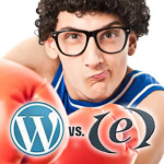 Web Developer: Word Press vs Expression Engine – Who Wins?
