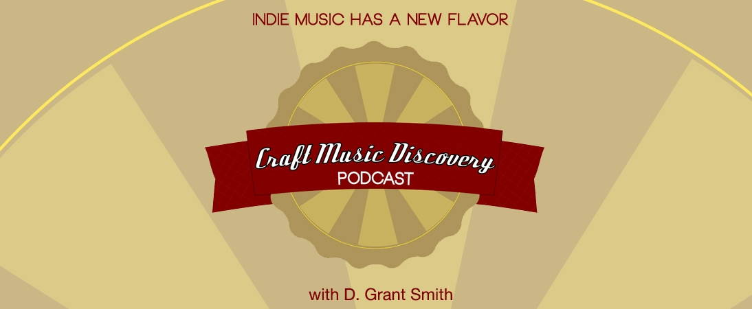 craft music discovery banner