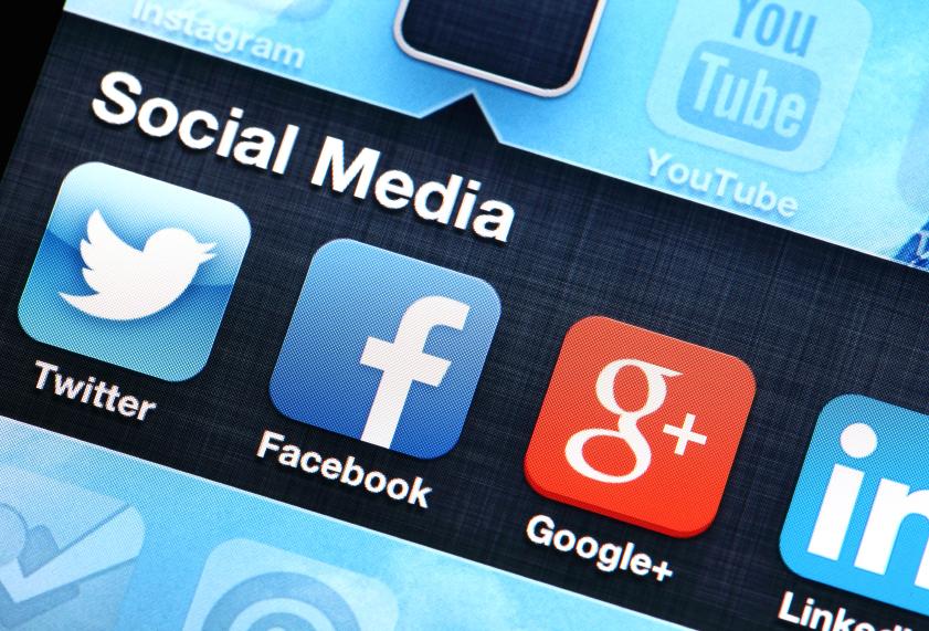 facebook in social media marketing
