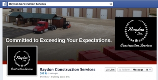 Raydon Construction
