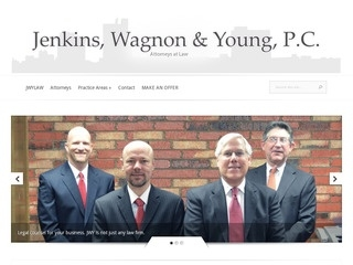 Jenkins, Wagnon & Young, P.C